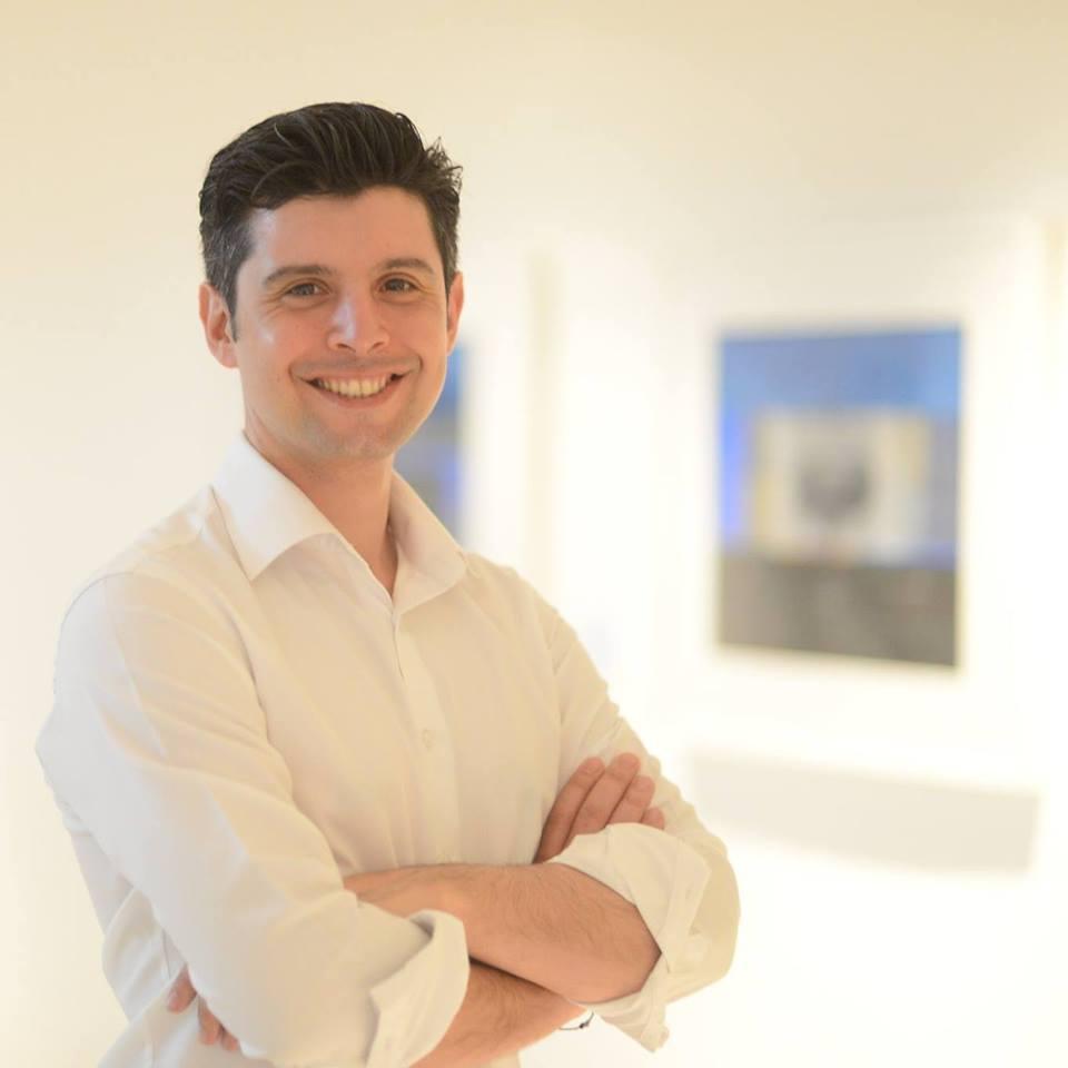 Mario Ferro, CEO and co-Founder, Wedu