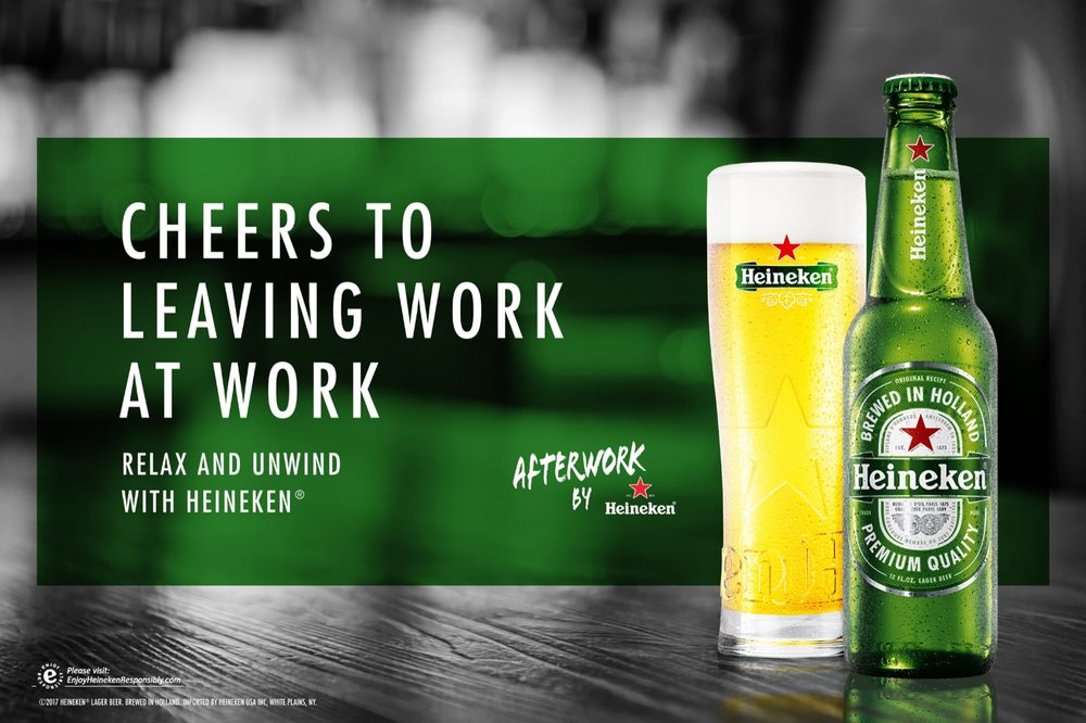 Heineken On Premise Activation