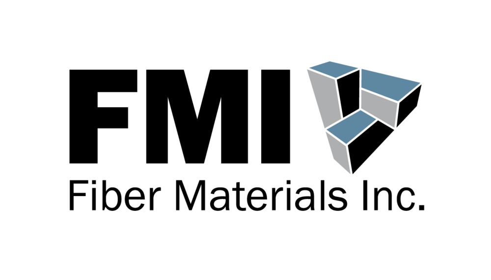 Fiber Materials Inc. Logo