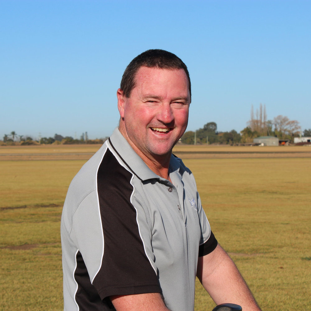 Chris Chapman   NSW Operations