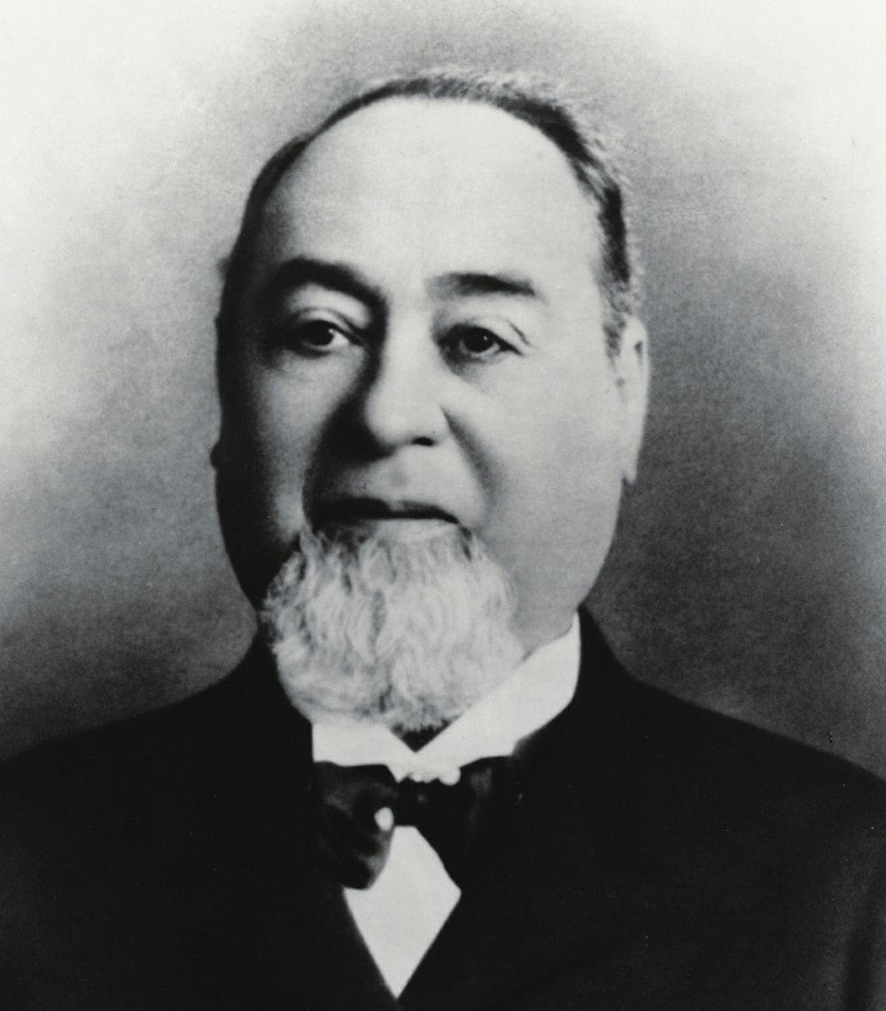 Levi Strauss.