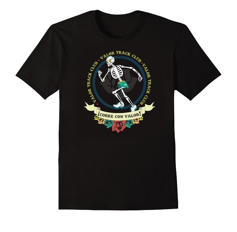 Limited Edition Dia de los Muertos Shirt ($30)