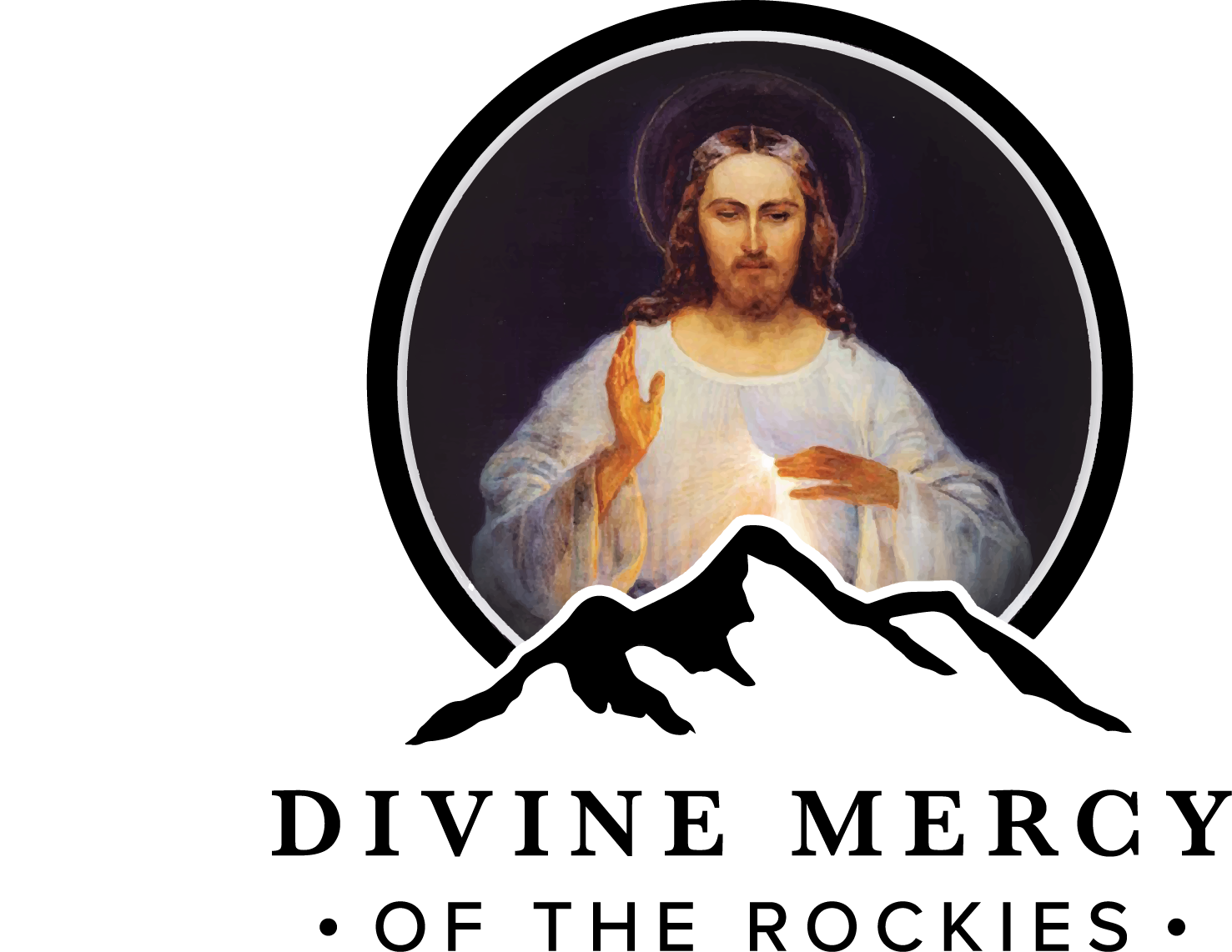 Divine Mercy of the Rockies