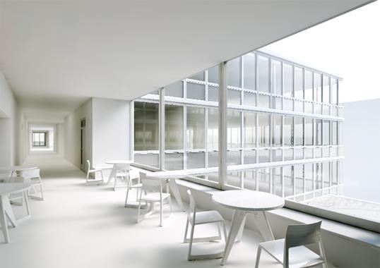 Le bureau komplex au bureau mulhouse menu accueil excécrable avis