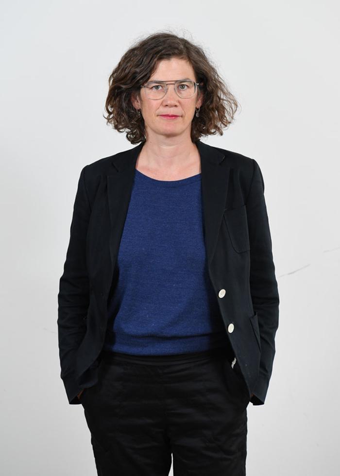 Barbara Wiskemann - dipl. Architektin ETH BSA SIA