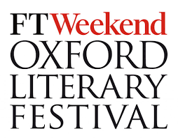 FT Weekend Oxford Literary Festival logo.png