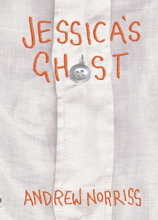 Jessica's Ghost is a guide to survival. -