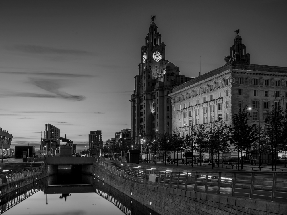 Impacts 18 - legacies of Liverpool as european capital of culture, 10 years on