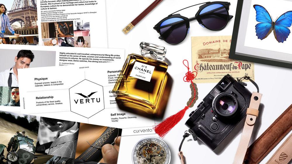 Vertu Venus | Market and insight study