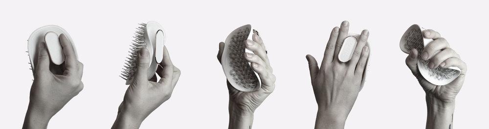Manta | In use - flexibility