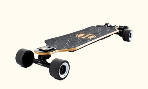 Evolve skateboards - SKATE