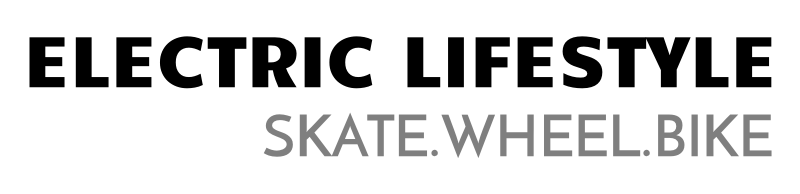Electric Lifestyle logo