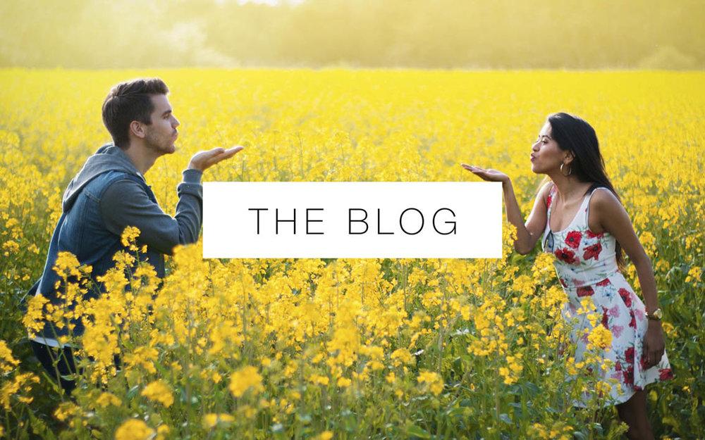 Joss and Janik Blog