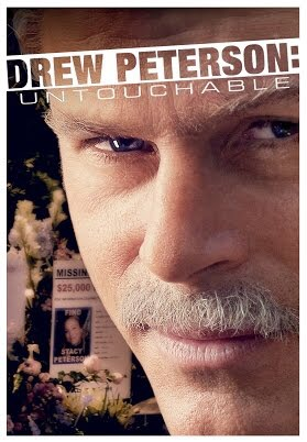 Drew Peterson: Untouchable movie starring Rob Lowe