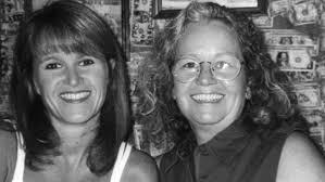 Michelle Jones and Teri Brandt
