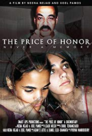 The documentary I watched and recommend.  The Price of Honor