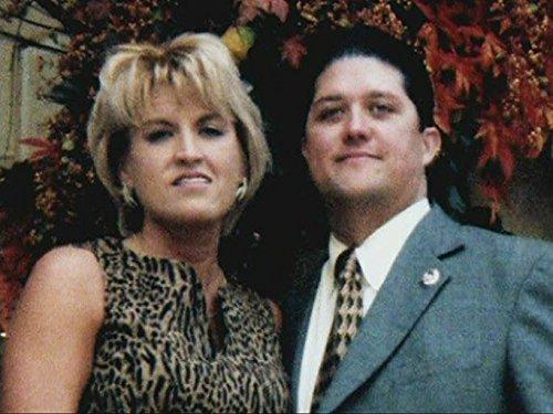 Elizabeth and Al in Las Vegas