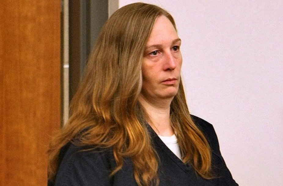 Stacey Castor in court