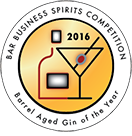 Barrel Aged Gin of the Year132x136.png