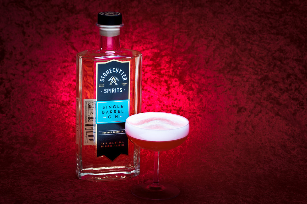 Red Room Cocktail
