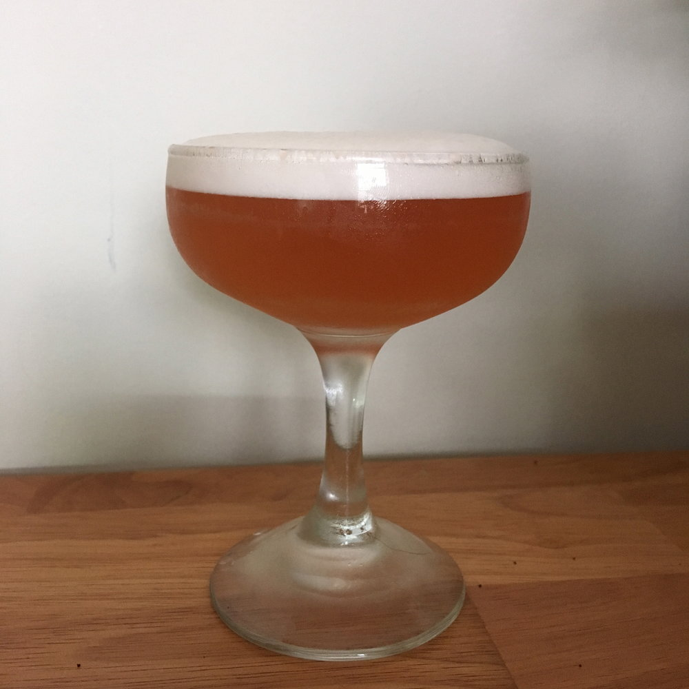 Addison County cocktail
