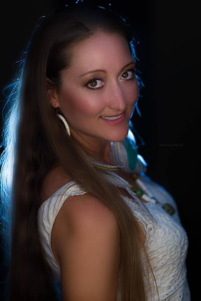 Jen Berryhill, Co-Host, Coordinator, MC, Speaker