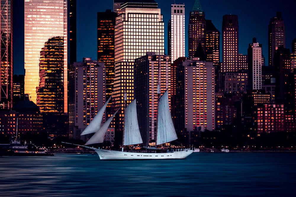 New York New York -