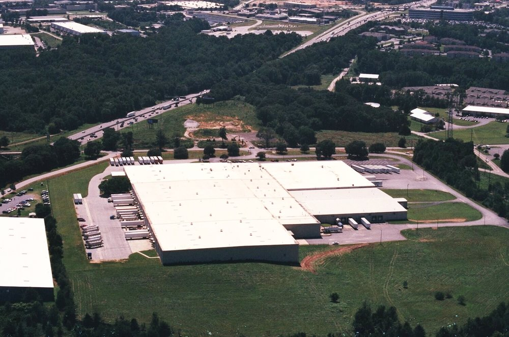 Speedway Packaging and Distribution - Greer, SC