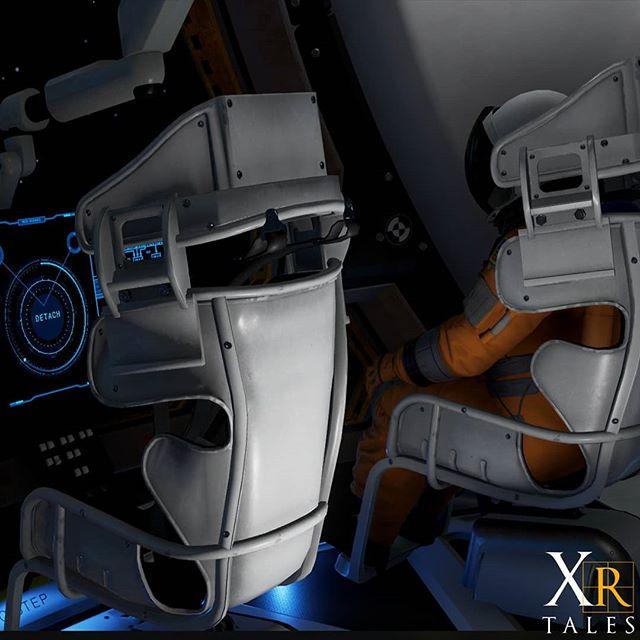 . . . #Vr #Ar #Xrtales #ImmersiveExperience