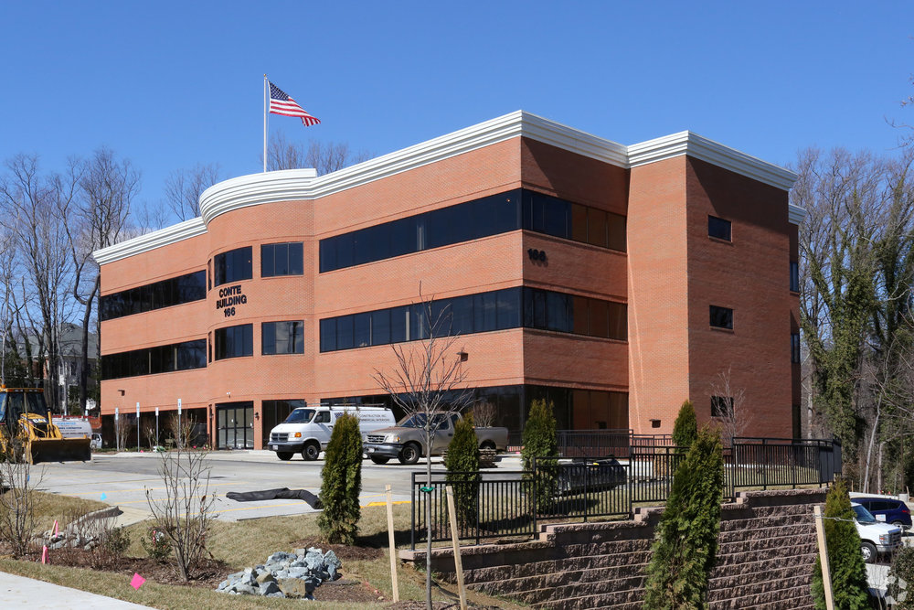 Conte Development, Medical Office Building Commercial Project by Bay Engineering, Inc