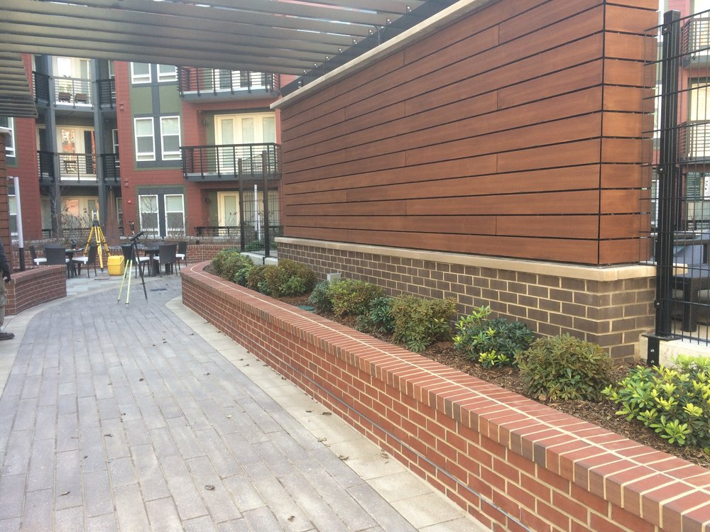 JLB Partners, Admiral Cochrane Drive Residential  Project by Bay Engineering, Inc