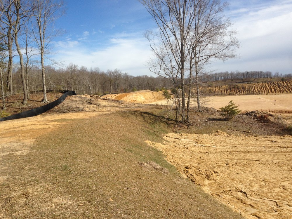 Tolson Rubble Landfill Industrial Project by Bay Engineering, Inc