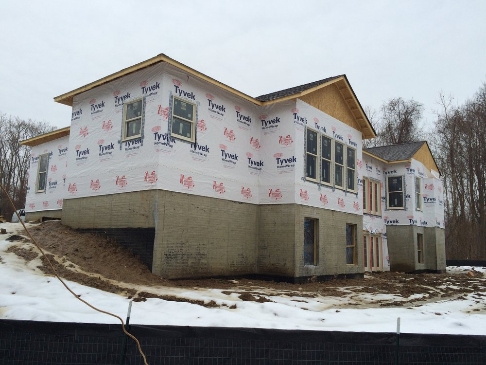 Homes for Heroes Non-Profit Project by Bay Engineering, Inc