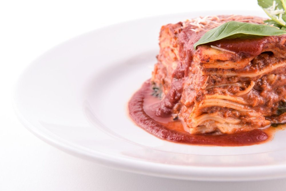 Mitù's kitchen - Born from the simple idea that if a plate is filled from high quality of raw material automatically is good. Lasagna, cannelloni, gnocchi, parmigiana di melanzane, pasta al forno.