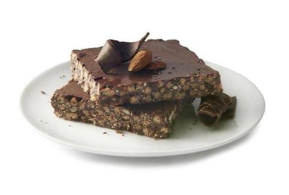 StepOne: Chocolate Crunch Bars - $29.95 - 12 Bars