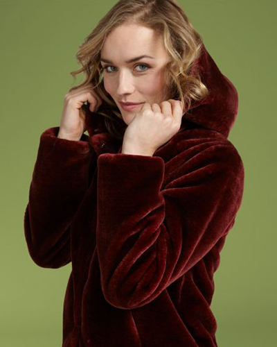 Clothing - We stock a range of clothing for all sizes, and from quirky to timeless classics.