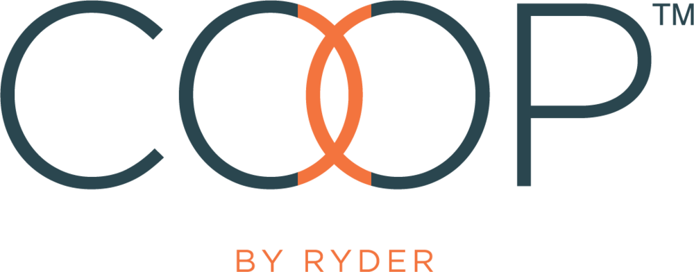 coop by ryder logo