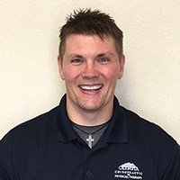 Dr. Josh Younce, Chiropractor / Clinic Director