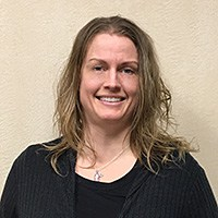 Aimee O'Claire, Physical Therapist