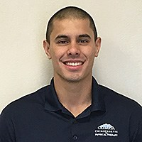 Matt Ng, Physical Therapist Assistant