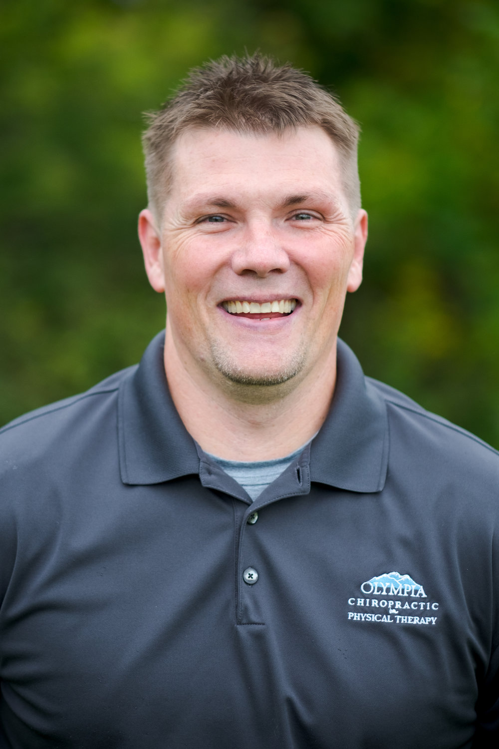 Dr. Josh Younce - Chiropractor