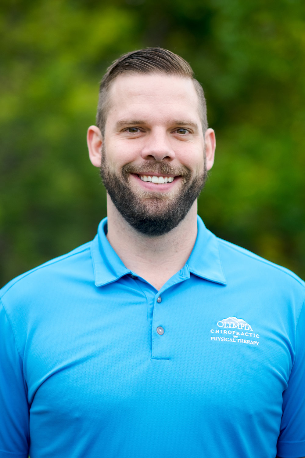 Dr. Travis Bond - Chiropractor