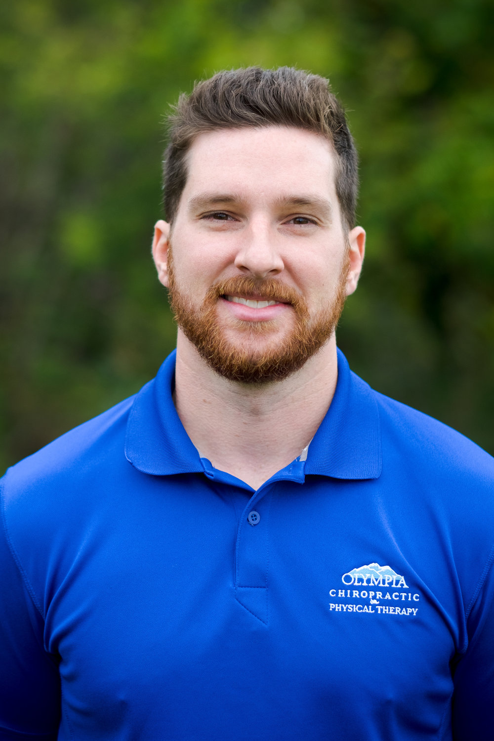 Graeme Jarrell - Physical Therapist