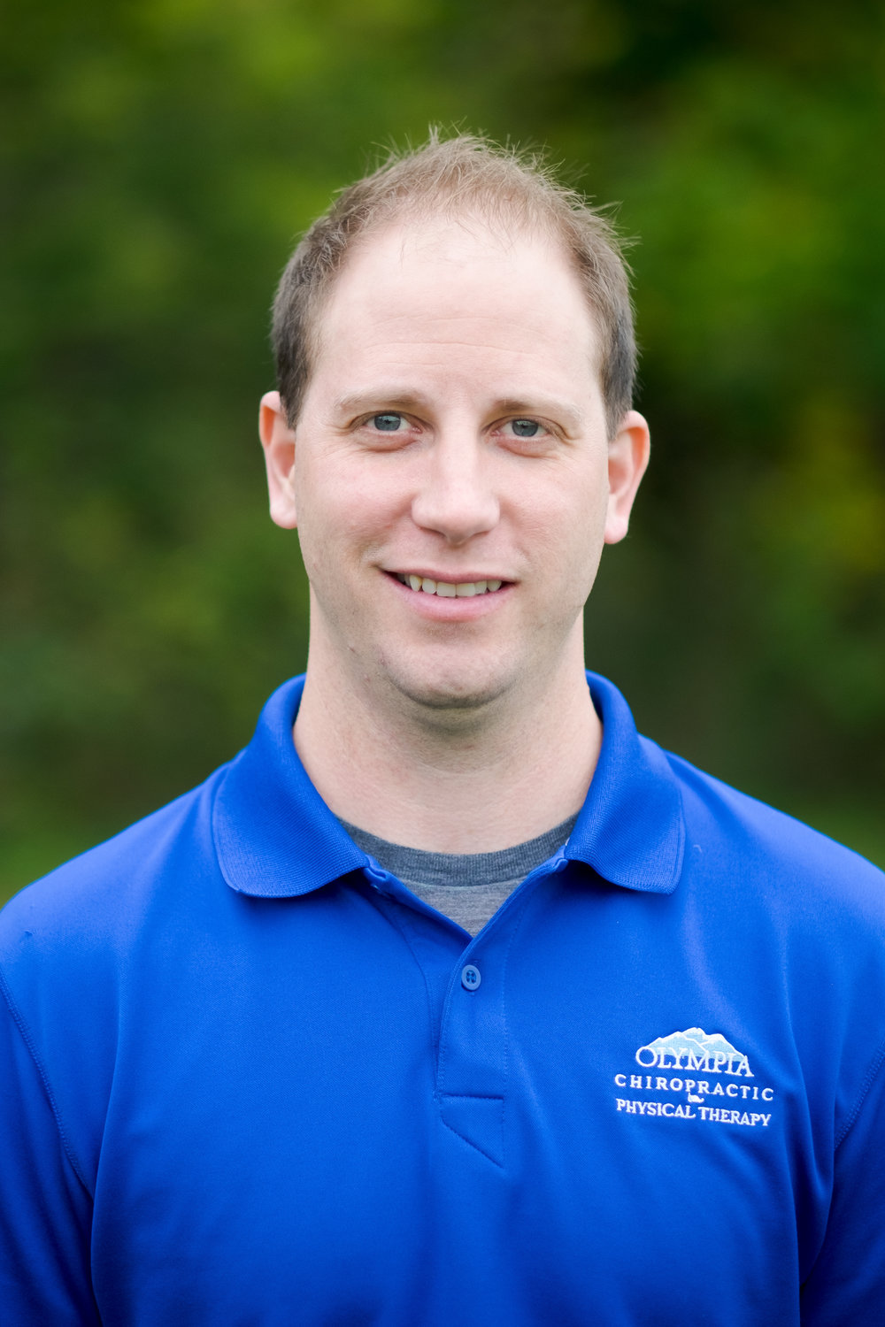 Greg Henry - Physical Therapy Assistant