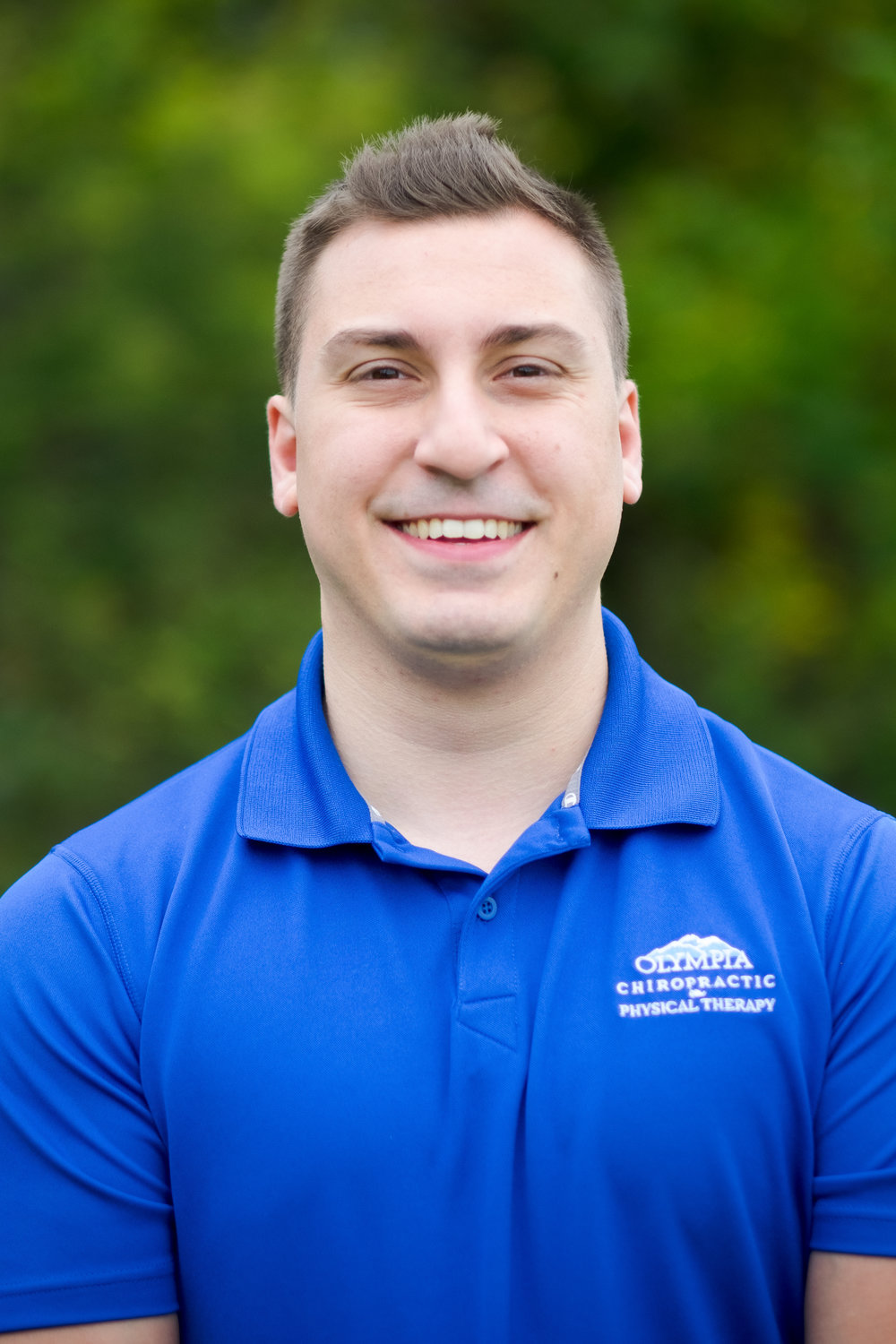Kyle Politz - Physical Therapy Assistant