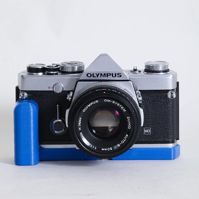 Now available on the website, grips for the Olympus OM-1,2,3,4.  #olympus #om1 #om2 #om3 #om4  #olympusom1  #olympusom2n  #olympusom2  #olympusom3  #olympusom4  #xg1  #xg7  #minoltaxg1  #minoltaxgm  #minoltaxg9  #minoltaxg7 #minoltaxg2 #analogphotography  #35mm #slr  #35mmfilm #filmphotography #shootfilm #filmcamera  #filmphoto