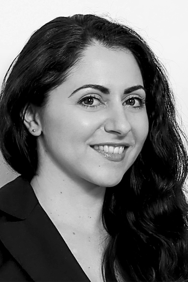 Silva Zakian   Account Manager