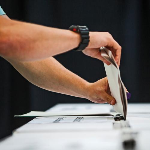 ¿Qué es el voto útil? - José Antonio Kast27 de Septiembre 2017