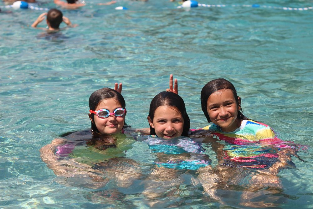 Summer Sessions - (Junior Summer Session, Intermediate Summer Session, Youth Summer Session) Summer session is an extra opportunity for your child to attend camp later in the summer. Summer sessions typically host larger groups, and tend to fill up quickly. Be sure to reserve your spot early! Junior Summer Session is for rising 4th-6th grades, Intermediate Summer Session is for rising 7th-9th grades, and Youth Summer Session is for rising 10th grade-just graduated.