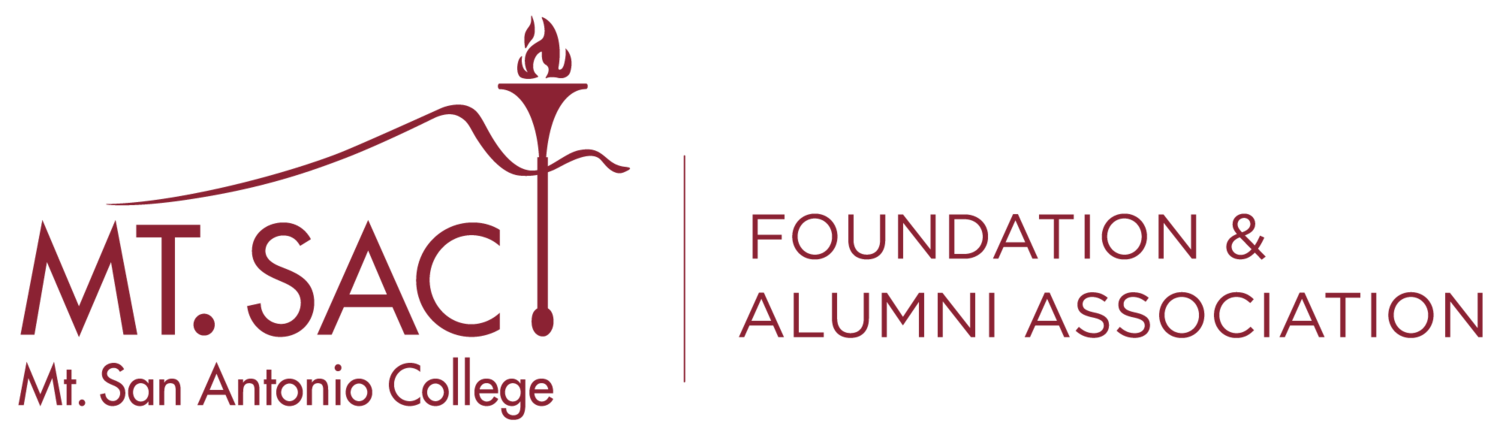 Mt. SAC Foundation & Alumni Association